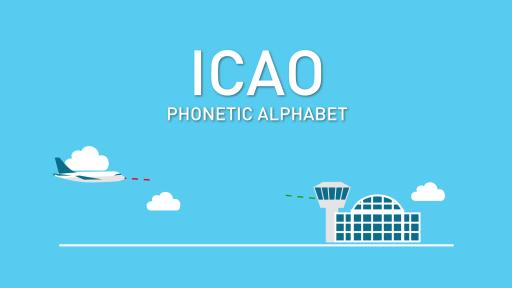 Loescher Editore Webtv Icao Phonetic Alphabet